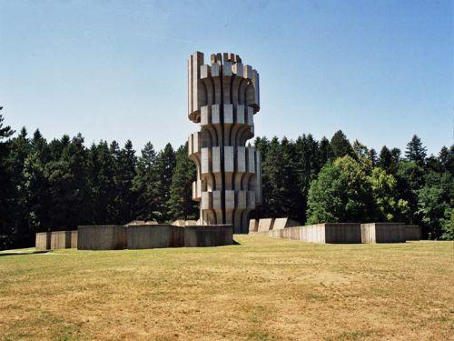 Kozara Monument Kozara National Park, ...