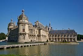 c chateau