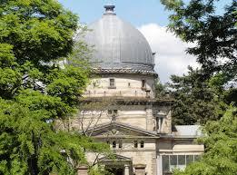 st planetarium