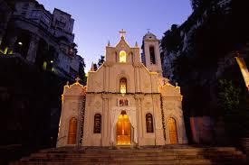 mo chapel