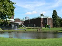 rot museumpark