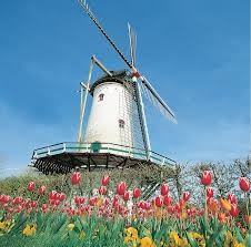 am windmill