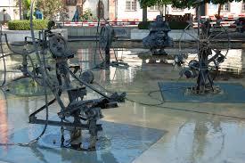 ba fountain