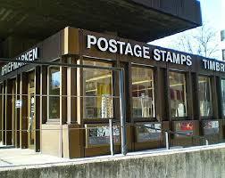 vad postage