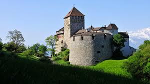 vad vad castle