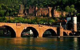heidel old bridge