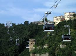 ko cable cars