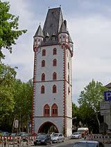 mainz wood tower