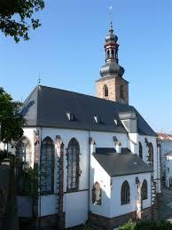 saar schloskirche