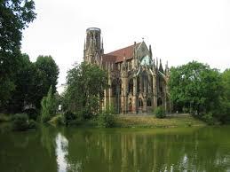 stutt johaneskirche