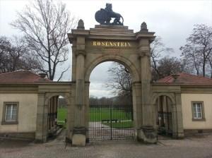 stutt rosenstein lion gate