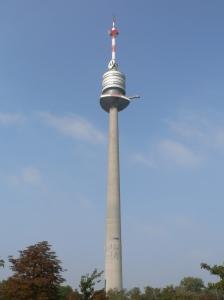 vi danube tower