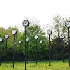 dus clocks