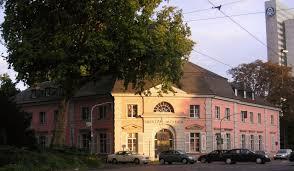 dus hofgartenhouse