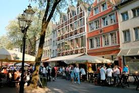 dus old town