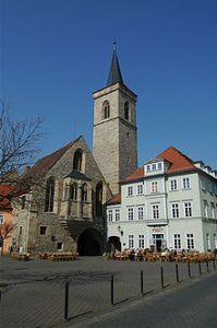 er aigdenkirche