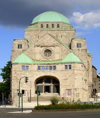 es alte synagogue