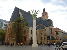 liepzig church nicholas