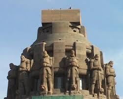 liepzig monument 2