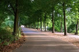 mun promenade