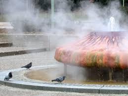wis sclotz fountain