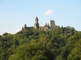 wis shoenburg castle