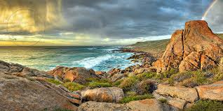 man cape naturaliste