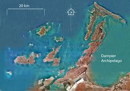 wa archipelago
