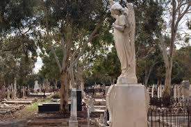 ad cemetery