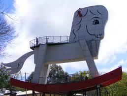 ad horse