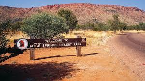 al desert park