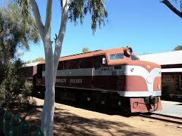al railway