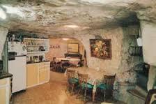 cob underground home