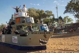 dar regatta