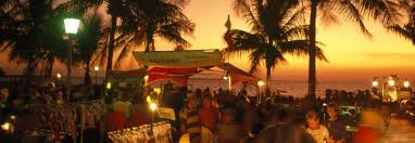 dar sunset market