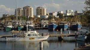 dar wharf