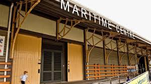 cas maritime