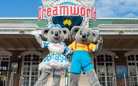 go dreamworld