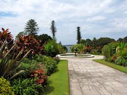 syd botanic