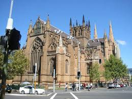 syd cathedral