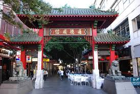 syd china