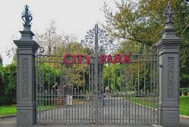 laun city park 2