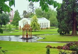 laun city park
