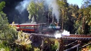 queen railway