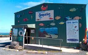 stan aquarium