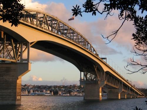 auk bridge