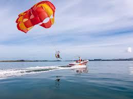 pai parasailing