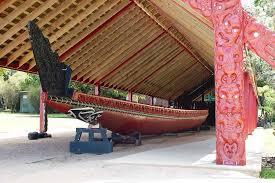pai war canoe