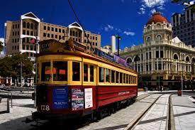 ch tram 1