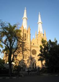 jaka cathedral